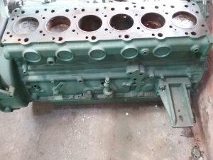 Pièces détachées d'occasions : Blocs moteurs