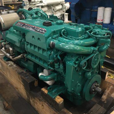 moteur volvo penta TAMD74C